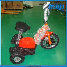 3 Wheel Tricycle/Electric Scooter/Electric Tricycle/Electricvehicle