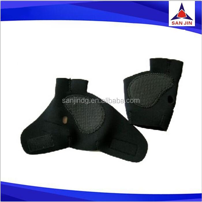 Neoprene Weight Lift Training Workout Gym Palm Exercise: Neoprene Grip Pads Gym Weight Lifting Exercise Body