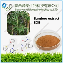 100%Natural Lophatherum Herb Extract With Bamboo Leaf Flavonoids