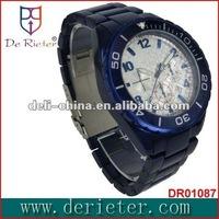 de rieter watch China ali online exporter NO.1 watch factory video game watches