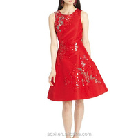 OEM China manufacturer wholesale autumn clothing new pictures formal sexy short wedding dresses