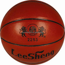 Rubber bladder High quality size 5 PVC basketball