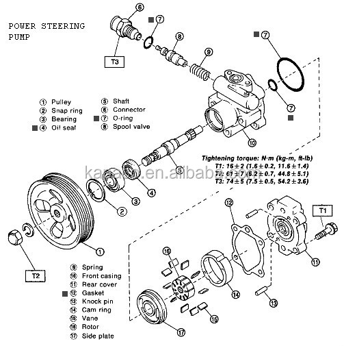 toyota tundra steering column wiring harness  toyota  auto wiring diagram