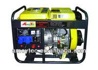 Diesel Generator Welding Machine GL5000MEW