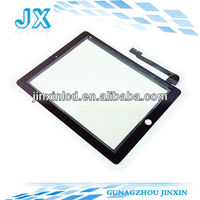 Fashion cheap price new high quality lcd assembly for ipad 3