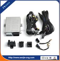 low price 2 year warranty lpg ecu kits software