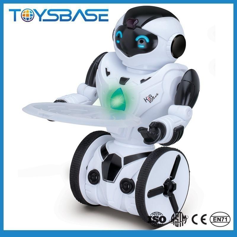 new robot toys