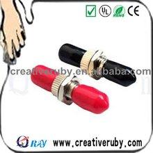 ST Fiber Adaptor/Coupler