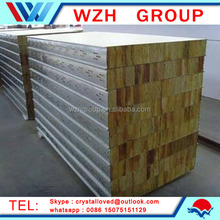 insulated FRP, sandwich wall panel,anti-slip grp fiberglass compressed resin sandwich decking panel from china supplier