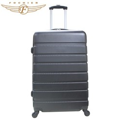 ABS + PC trolley suitcase luggage sets on sale