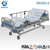 SK005-4 Factory For Sale Electric Vibrator Massage Bed