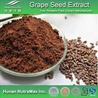 Grape Seed Extract Oligomeric Proanthocyanidins 95% OPC 95% with Free Sample