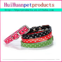 Best selling pet products flashing dog collars
