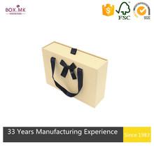 Customize Full Color Printing Kraft Paper Soap Packaging Box
