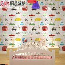 beautiful wallpaper/home decoration wallpaper/Wall art of wallpaper