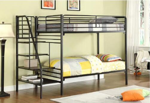 metal camp lits superpos s adultes m tal lits superpos s avec des prix bas literie id de produit. Black Bedroom Furniture Sets. Home Design Ideas