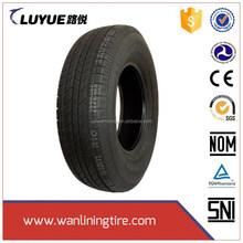 semi-steel car tire new radial passenger car tyre 205/55/16