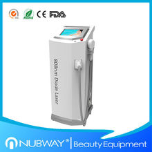 Special Promotion!!! Top sale fast effective salon machine 808nm diode laser hair removal