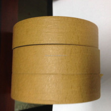 2015 brown masking tape for decoration