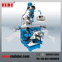 fresadoras manuales X6332WA