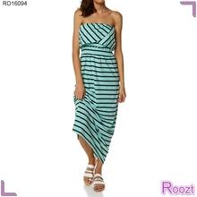 Desgaste del verano para las mujeres <span class=keywords><strong>hawaiano</strong></span> Verano Maxi Vestidos Online