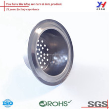 OEM ODM customized floor drain stainless steel cover/stainless steel floor trap cover/stainless steel manhole cover