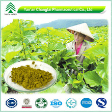 Different Content 1%,2%,5%,10%,20% natural Mulberry Leaf Extract