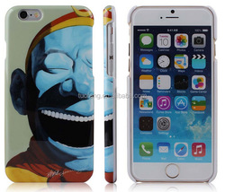 Factory unique design mobile phone back cover, hot selling custom phone cases