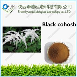 factory supply Best Price and Pure Black Cohosh P.E .BLC-Tritepene2.5%,8% HPLC