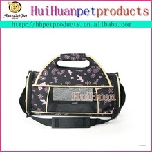 New arrival Portable Foldable pet carrier for dog and cat