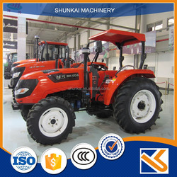 China good quality 45 /55/60 hp four wheels tractor