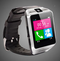 Factory Android Dual SIM Smart Watch Phone