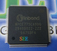 WPCE775CAODG VGA IC New Original