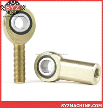 offroad motorcycle Teflon Lined thread rod end