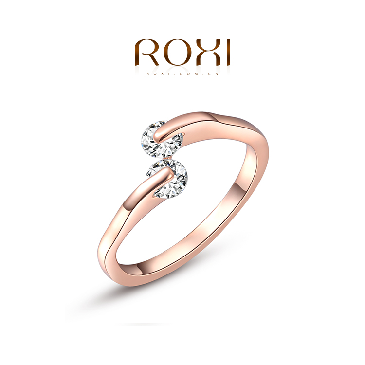 Wholesale Roxi Exquisite Gold Plated With Austrian Crystal ...