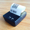 mini printer receipt bluetooth for android device QS5801