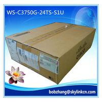 WS-C3750G-24TS-S1U for cisco dubai