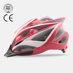 Dongguan EPS adjustable mountain safety bike bicycle outdoor adult helmets