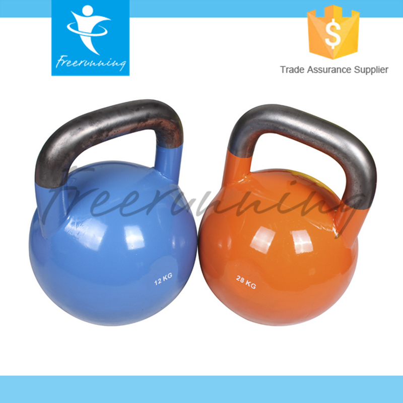 Crossfit polish power training kettlebell charms buy for Fillable kettlebell