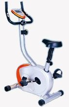 sitting exercise bicycle bAMA-91 home use exercise bicycle Magnetic Upright bicycle made in China Guangzhou yijin