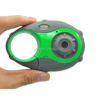 Portable mini camcorder cam kids gift digital camera Bean cam