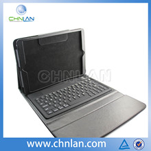 for iPad air smart cover,leather case with bluetooth keyboard for iPad air