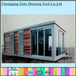 Prefab Smart House