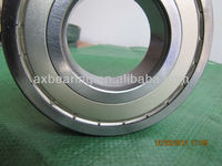 6203 2Rs deep groove ball bearing for motorcycle made in China