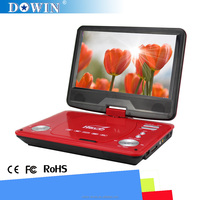 mini Portable DVD Player With Case Remote And Charger Factory price manufacture wholesale OEM nice quality warranty home family