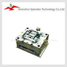 Shenzhen Customized Mold Maker 877877