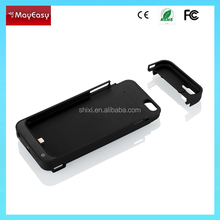 portable powe bank pack,for iphone 6 power bank case 6800mAh