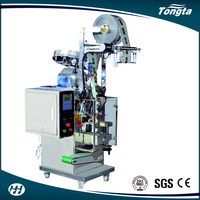 Automatic Granule Packaging Machinery /Sachet Packets Packing Machine For peanuts&melon