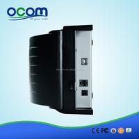 OCPP-582 58mm mini desktop thermal printer,Support multiple 1D barcode printing