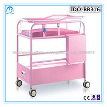 lujo cama para bebé / cama de hospital infantil / guardería infantil bebé cuna cama